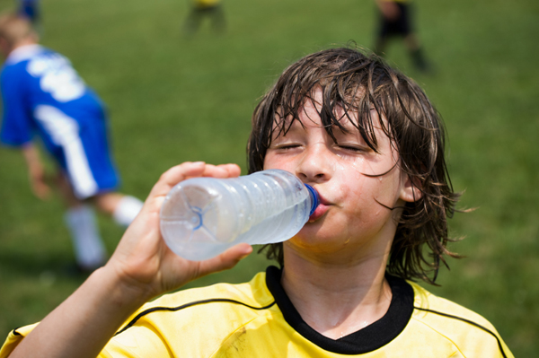 What To Do When Severely Dehydrated