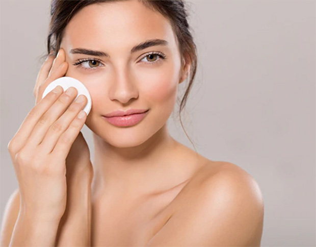 Treat Your Skin Gently