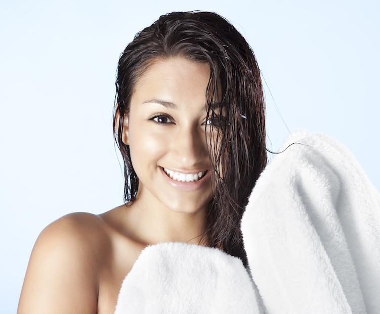Wet Hair Care