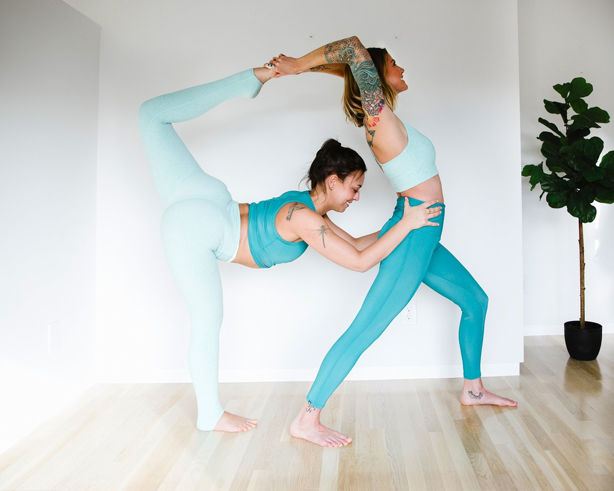 Yoga Improves Concentration