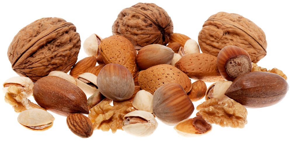 Tree Nuts Allergy