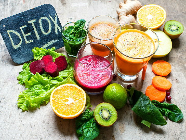 What Is Detoxification?