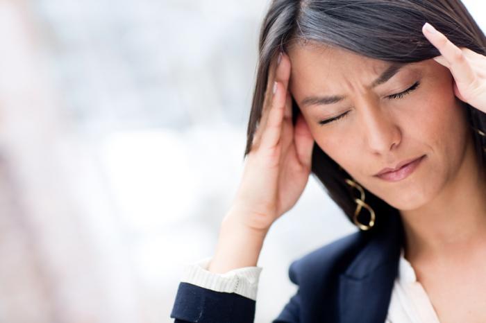 What To Do When Severe Headache