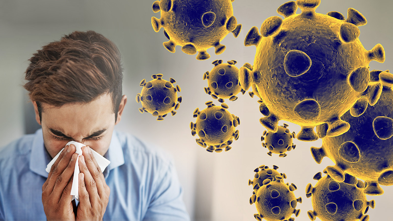 Prevention From Coronaviruses