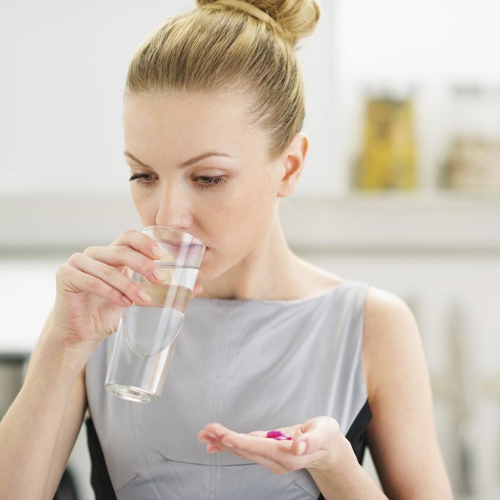 Avoid Consuming Pain Killer