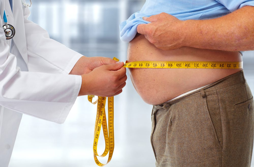 Obesity And Overweight