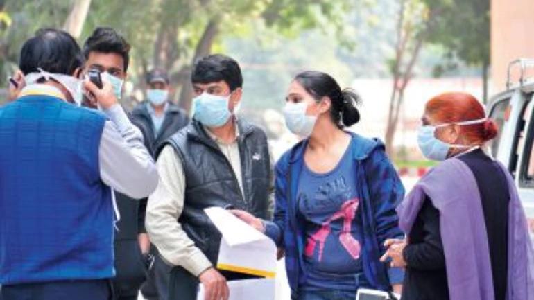 150 Swine Flu Cases In Delhi