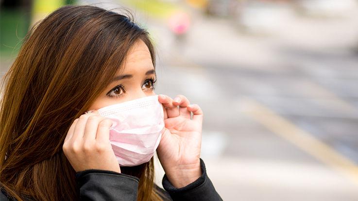 Swine Flu Attacking Delhi