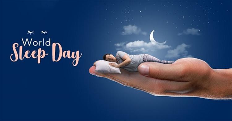 What Is World Sleep Day
